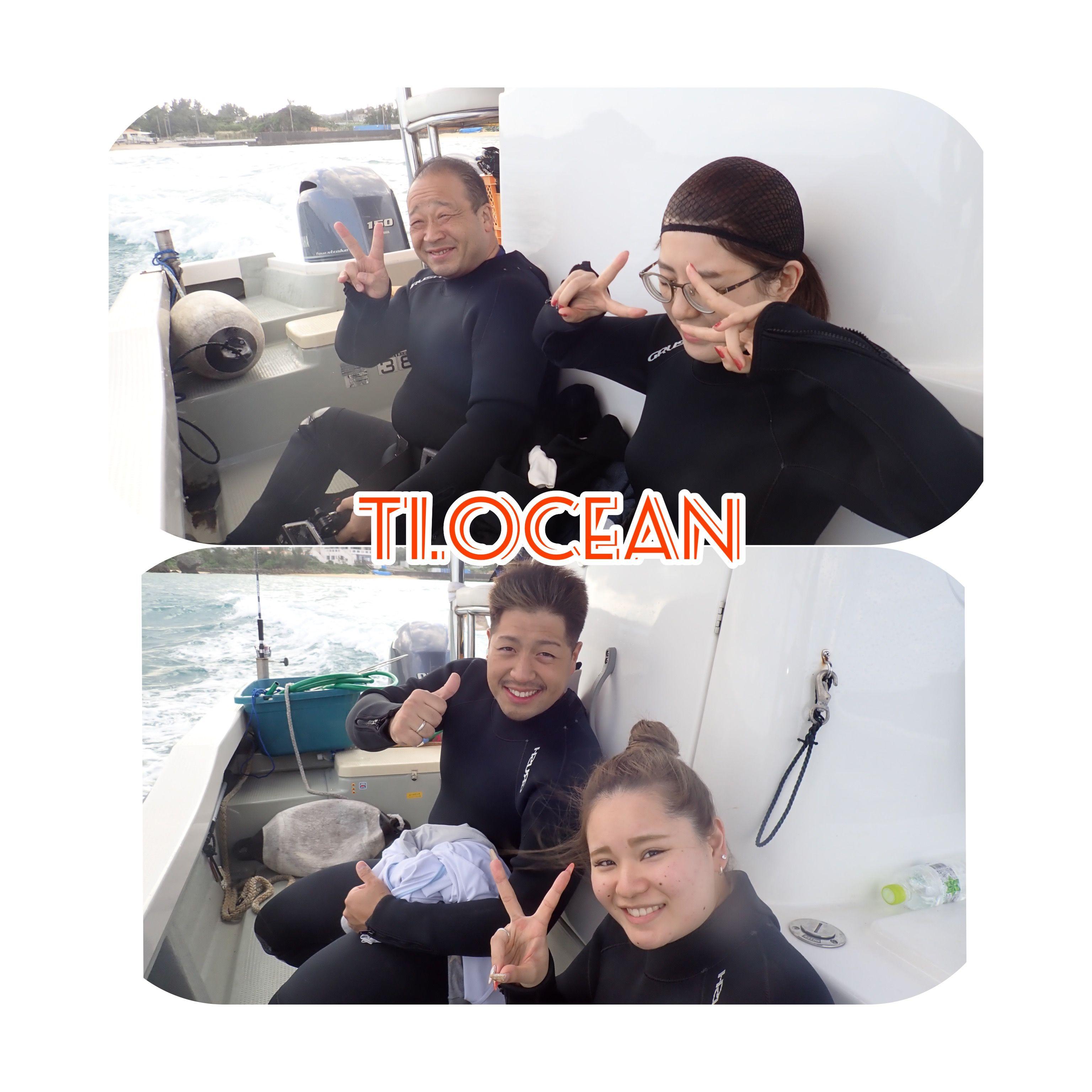 沖縄 真栄田岬 青の洞窟 ダイビング